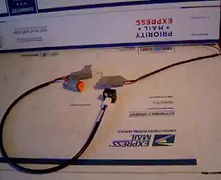 Setting Speed Corrector