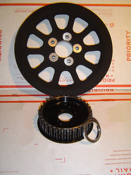 2004-2020, 883, 70-75 MPH, Interstate Pulley Kit