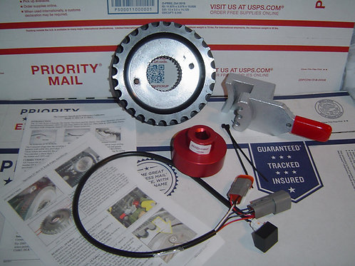 28 Tooth Pulley & Kits