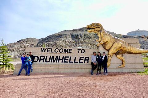 Drumheller