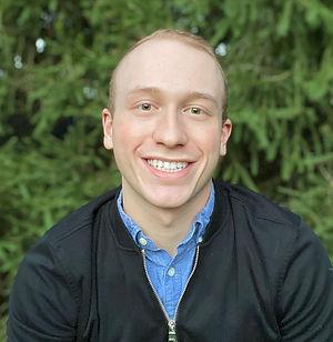 Benjamin Frimodig - Ben Frimodig Photo.j