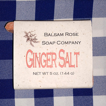 Ginger Salt