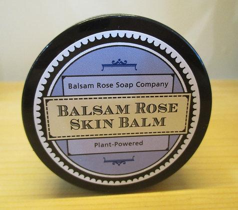 Balsam Rose Skin Balm 2 oz.