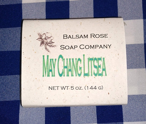 May Chang Litsea