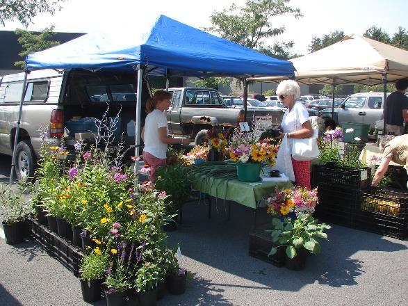 Skaneateles Farmers' Market