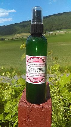 Nature's Repellent
