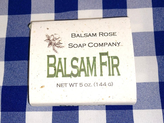 Balsam Fir (originally known as Balsam Woods)