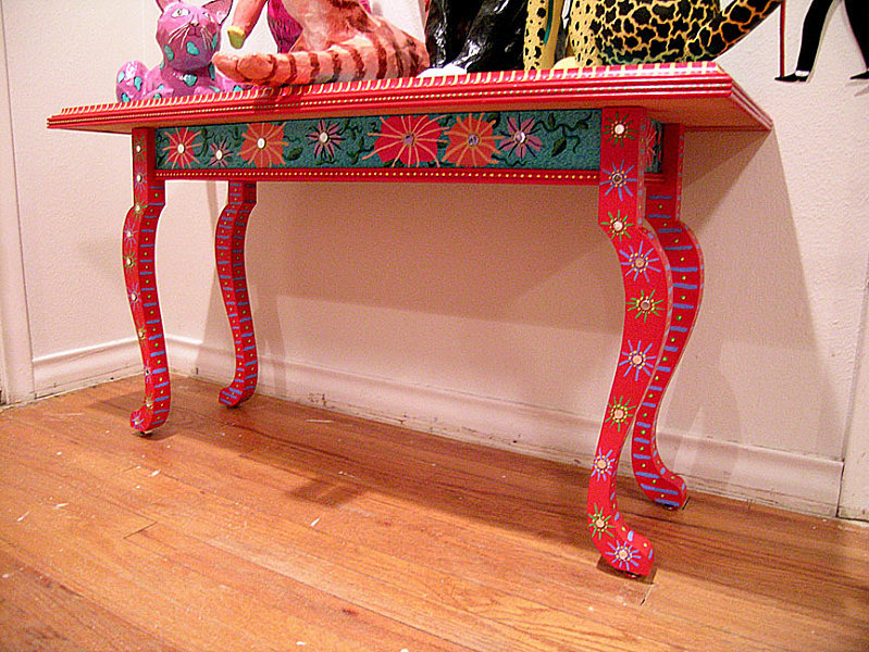 Painted-Table-by-Patti-Haskins