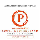 South West England Award