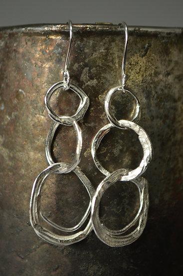 Fused chain
