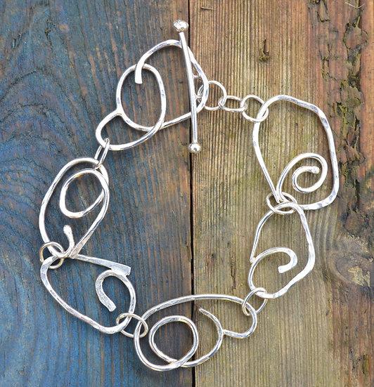 Organic bracelet