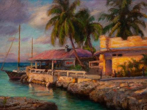 Caribbean Tavern