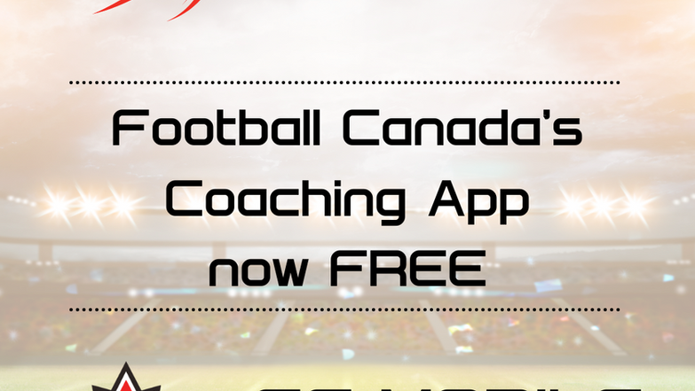 Sign up to use the FC Mobile Coaching App!