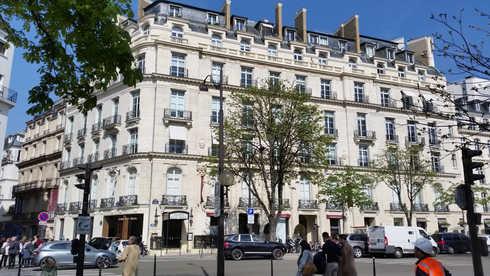 9/15 avenue Matignon