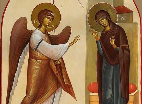 ANULAT: Repetiții pentru serbare de Ziua Mamei Creștine (25 martie)