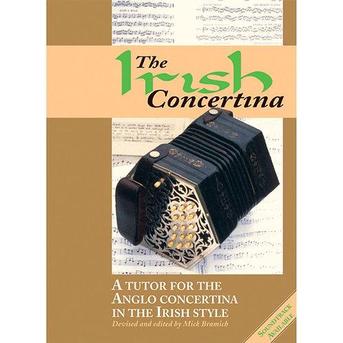 The Irish Concertina Book - Mick Bramich