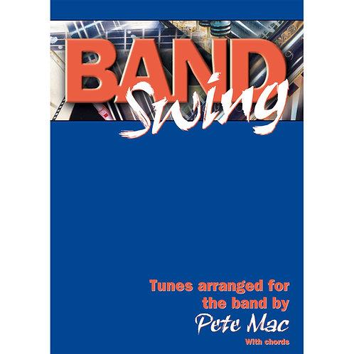 Band Swing Book - Pete Mac