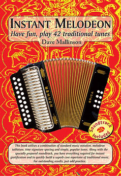Instant Melodeon