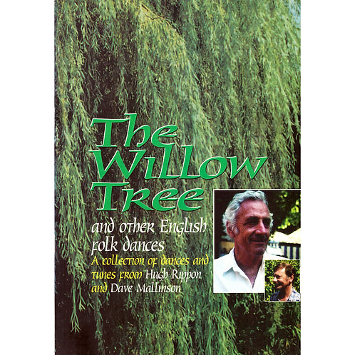 The Willow Tree Book - Hugh Ripon and Dave Mallinson