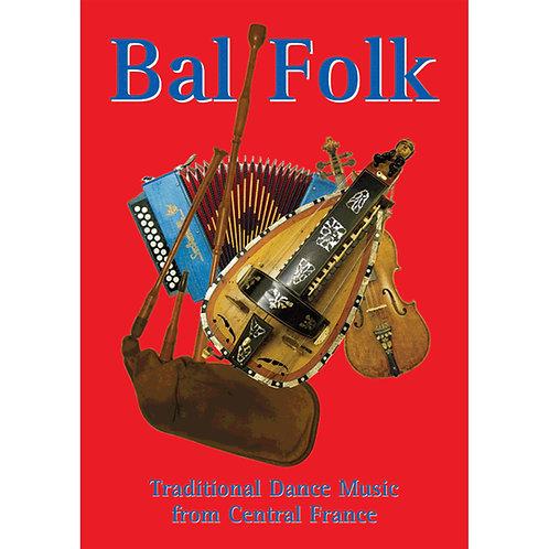 Bal Folk Book