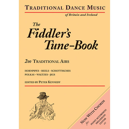 Fiddler's Tune-Book - Peter Kennedy