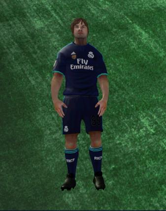 La Liga - Dream League Soccer Free Kits