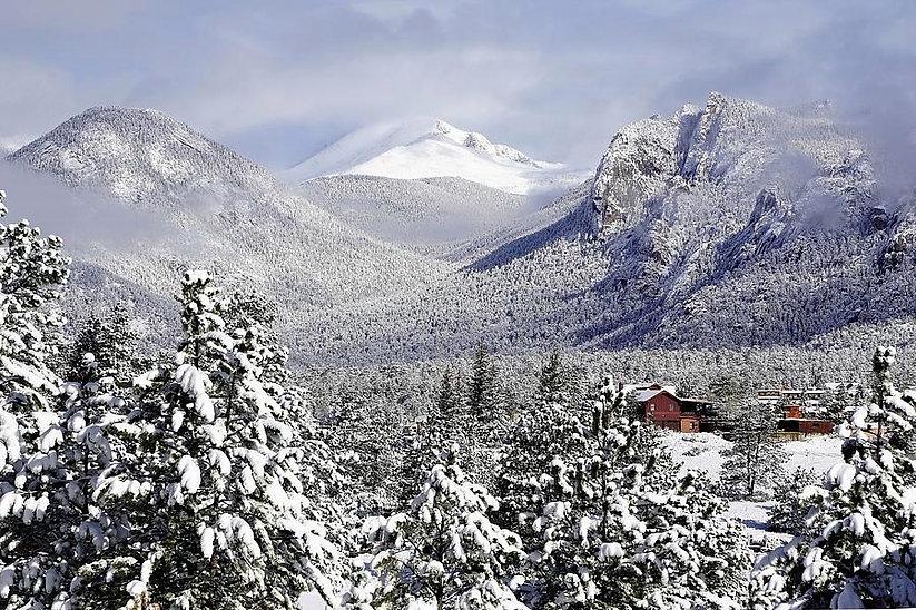 Spring Snow Estes Park Colorado.jpg