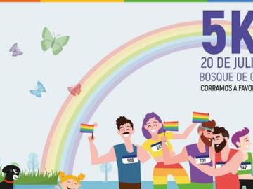 Regresa por segundo año el Pride Race