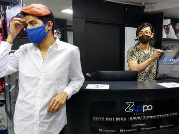"""Cortometraje """"Contrato"""" Entrevista con su director Canción Diez"""