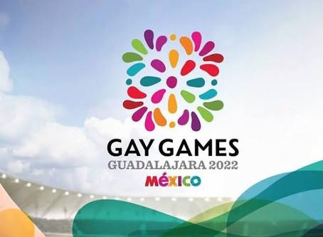 México entre los 8 finalistas que pasan a la siguiente etapa para recibir los Gay Games en 2026