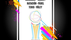 IV Torneo Nacional por la Inclusión Buenos Aires 2018