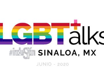 3...2...1...Arranca el  LGBTALKS en Sinaloa