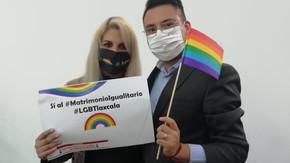 Tlaxcala le da el SI al matrimonio Igualitario - ¿Quién voto en contra?