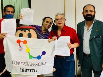 Presentan Queja contra Catalina Bustillo ante La Comision Estatal de Derechos Humanos