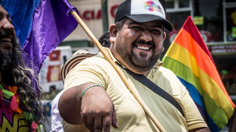 INEGI confirmó encuesta para población LGBT+ durante segundo semestre de 2021
