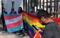 Pide comunidad de la diversidad sexual inclusión en candidaturas ante el IMPEPAC - Morelos