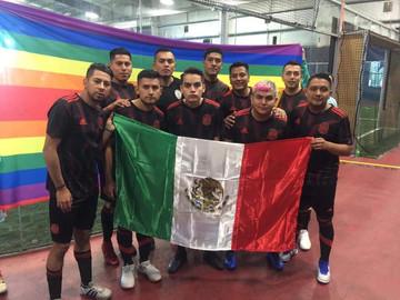 Equipos Mexicanos de la comunidad LGBTI+ presentes en el Sin City Classic Las Vegas 2020