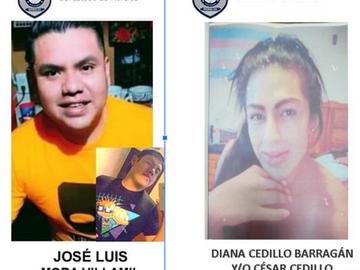 Activistas desaparecen en Morelos