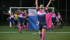 Futbolistas Gays de Brasil preocupados por la postura intolerante de Bolsonaro