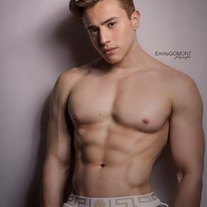 Rafael McGuire - Instagramer de la semana Chico Sexy