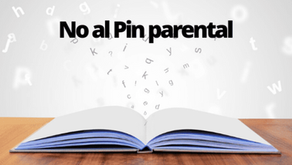 ¿Qué es el PIN parental, y por qué le decimos NO?