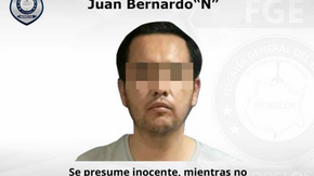 """Detienen a presunto asesino de """"Javo"""" Javier Eduardo"""