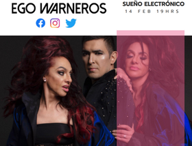 Ego Warneros - Hotel Boutique