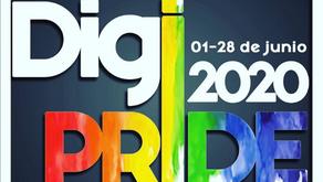 Ya inicio el DIGIPRIDE 2020 Nuevo Laredo