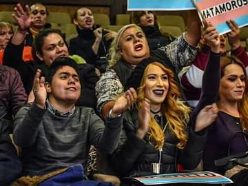 Personas trans de Coahuila ya podrán cambiar de género en sus actas de nacimiento