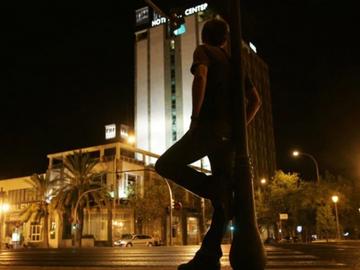 Proyecto Orquidea para trabajadores sexuales en riesgo