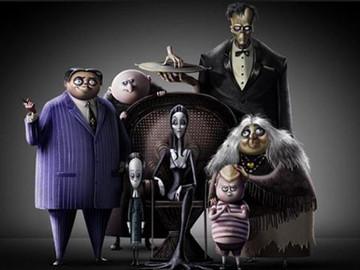 Los Locos Addams regresan con Teaser incluyente para todo tipo de familias