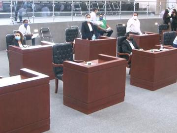 Congelan ley de Identidad de Género en Morelos por Segunda ves en menos de 1 semana