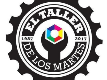 """EL TALLER DE LOS MARTEST te invita a participar en el Encuentro Literario: """"DESDE LO OSCURITO""""."""