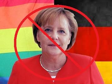 Alemania aprueba el Matrimonio Igualitario con el voto en contra de Merkel